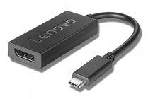 CABO ADAPTADOR LENOVO USB C PARA DISPLAY PORT - 4X90L66916