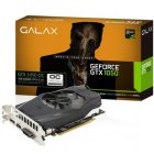 PLACA DE VIDEO GALAX GEFORCE GTX 1050 OC 2GB DDR5 128 BITS HDMI/DVI/DP - PCIE 3.0 - 50NPH8DSN8OC