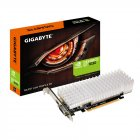 PLACA DE VIDEO GIGABYTE GEFORCE GT 1030 SILENT LOW PROFILE 2GB GDDR5 64 BITS DVI/HDMI - GV-N1030SL-2GL