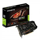 PLACA DE VIDEO GIGABYTE GEFORCE GTX 1050 OC 2GB GDDR5 128 BITS DVI/HDMI/DP - GV-N1050OC-2GD