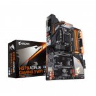 PLACA MAE GIGABYTE H370 AORUS GAMING 3 WIFI - DDR4 - COFFEE LAKE
