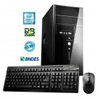 COMPUTADOR COMPUSONIC (AS H110 / I7 7700 / 8GB DDR4 / 1TB / DVD / 500W) - COMPOSTO