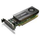 PLACA DE VIDEO LENOVO NVIDIA QUADRO K1200 4GB GDDR5 - 128BITS 4X MINI DISPLAY PORT PCIE 2.0 (LP)