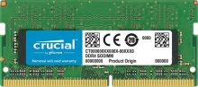 MEMORIA 8GB DDR4 2666MHZ 1.2V CRUCIAL - NOTEBOOK - CT8G4SFS8266