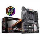 PLACA MAE GIGABYTE B450 AORUS ELITE - AMD AM4 - DDR4 - ATX