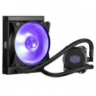 WATER COOLER MASTERLIQUID ML120L 12CM RGB COOLER MASTER