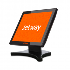 MONITOR JETWAY TOUCH SCREEN 15 JMT-330