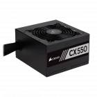 FONTE ATX 550W CX550 COM CABO 80 PLUS BRONZE CORSAIR