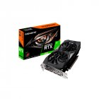 PLACA DE VIDEO GIGABYTE GEFORCE RTX 2060 2060 D6 6GB GDDR6 192 BITS HDMI/3X DISPLAYPORT - GV-N2060D6-6GD
