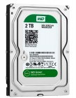 HD INTERNO 2TB WESTERN DIGITAL GREEN SATAIII 64MB WD20EZRX