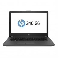 "NOTEBOOK HP 246G6 INTEL CORE I3 6006U 4GB 500GB 14"" WINDOWS 10 SL PRETO"