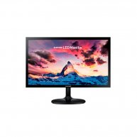 MONITOR SAMSUNG 21,5 LED FULL HD S22F350FHL D-SUB / HDMI